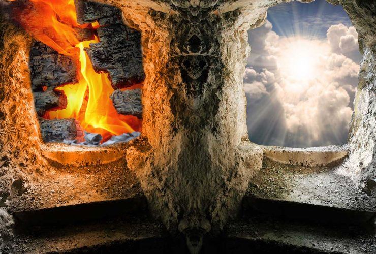 The Eternal Security Of The Born Again Believer In Jesus Christ
