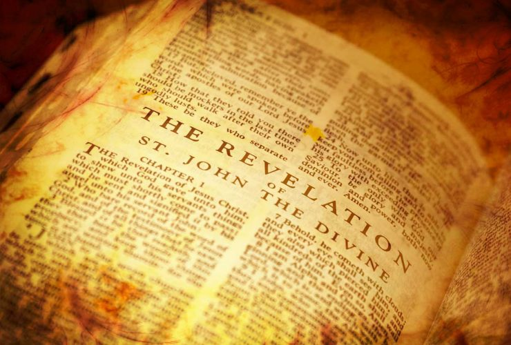 The Greatest Event In The Entire Bible Just Might Surprise You
